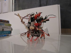 Art Bots